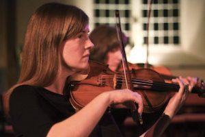 Chamber Music Ensemble - Christian Heritage Centre